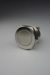 Flachkopf-Taster Metall