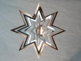 Windspiel Stern