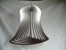 Windspiel Glocke