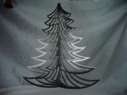 Windspiel Baum 2 groß